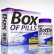 3D Medicine Box And Bottle - VideoHive Item for Sale