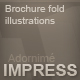 Adornimé: Impress Style. Brochure Folds - GraphicRiver Item for Sale