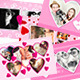 Love Photo Frame - GraphicRiver Item for Sale