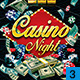 Future Casino Night - GraphicRiver Item for Sale