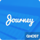 Journey - Responsive Ghost Theme Nulled