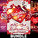 Valentines Day Bundle - GraphicRiver Item for Sale