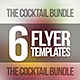 The Cocktail Bundle - GraphicRiver Item for Sale