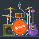 Music - GraphicRiver Item for Sale