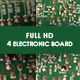 Electronic Board - VideoHive Item for Sale