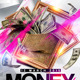 Money on my Mind Flyer - GraphicRiver Item for Sale