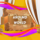 Around The World (Broadcast Pack) - VideoHive Item for Sale