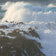 Waves Atlantic Ocean Breaking onto Rocks - VideoHive Item for Sale