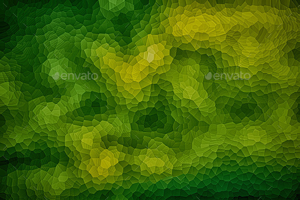 Crystal Texture - Abstract Backgrounds