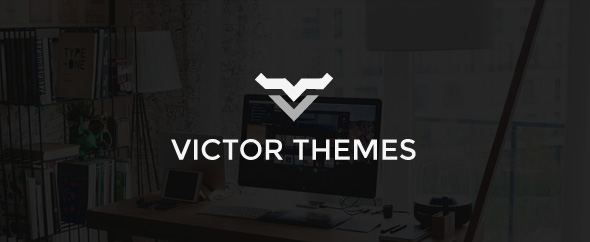 Victor themes preview