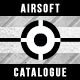 Airsoft Catalogue - GraphicRiver Item for Sale