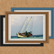 Realistic photo frame - GraphicRiver Item for Sale