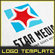 Star - Logo Template - GraphicRiver Item for Sale