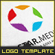 Star Media - Logo Template - GraphicRiver Item for Sale
