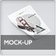 Flyer / Poster Mock-Up - GraphicRiver Item for Sale