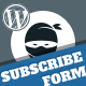 Ninja Kick: Subscription WordPress Plugin