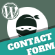 Ninja Kick: WordPress Contact Form Plugin