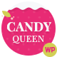 Candy Queen - Responsive Multi-Purpose OnePage WordPress Theme - ThemeForest Item for Sale
