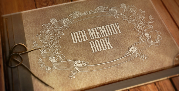 Album of memories by azv_group | VideoHive