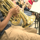 Middle School Students Practicing In Music Class (8 Of 10) - VideoHive Item for Sale