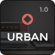 Urban - Email Template + Online Editor  Nulled