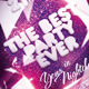 Party Ever Nightclub Flyer - GraphicRiver Item for Sale