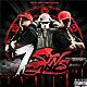 Hip Hop Mixtape / Flyer or CD Template - 7 Sins - GraphicRiver Item for Sale