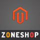 Zoneshop - Multipurpose Responsive Magento Theme - ThemeForest Item for Sale