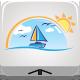 Go Sailing Logo - GraphicRiver Item for Sale