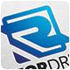 Razor Drives Logo Template