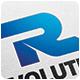 Revolution Logo Template