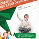 School Activities Flyer Templates - GraphicRiver Item for Sale