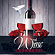 The Wine Cocktail - GraphicRiver Item for Sale
