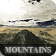 Mountains HD Skybox Pack - GraphicRiver Item for Sale