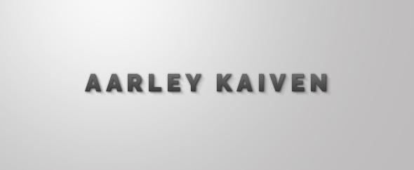 Aarley
