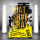 That Thing Cray Party Flyer - GraphicRiver Item for Sale