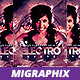 Electro Beats - GraphicRiver Item for Sale