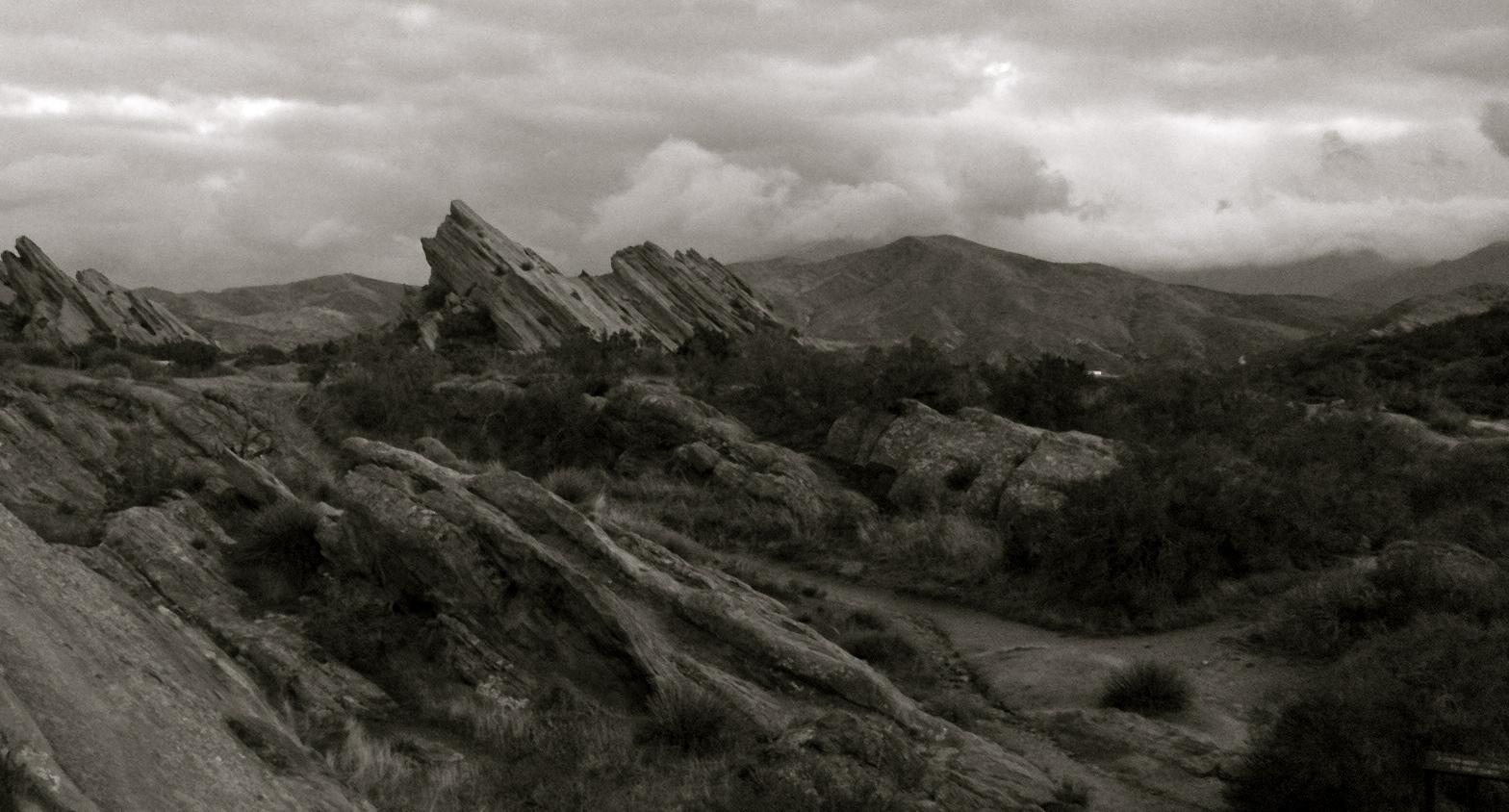 Cinematic Landscapes