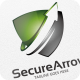 Secure Arrow - Logo Template - GraphicRiver Item for Sale