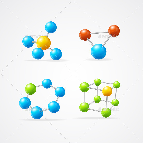 Molecule Set - Technology Conceptual