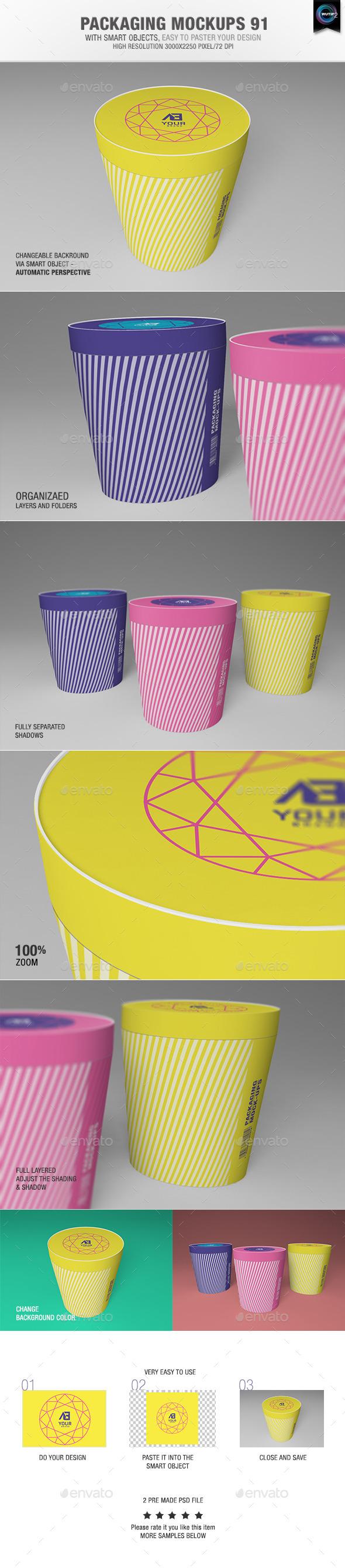 Packaging Mock-Ups 91 - Packaging Product Mock-Ups