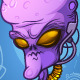 Alien Invaders - GraphicRiver Item for Sale