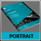Porto Brochure Template - GraphicRiver Item for Sale