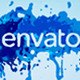 Paint Splash Logo (3 versions) - VideoHive Item for Sale
