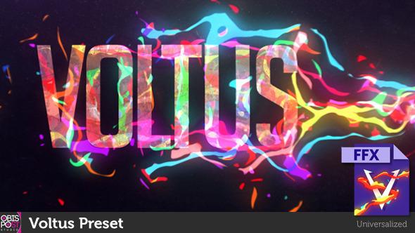 Voltus Preset