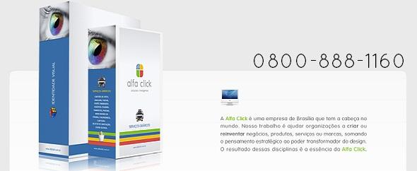 Alfa click com br