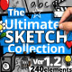 The Ultimate SKETCH Collection - Ver 1.2 - VideoHive Item for Sale