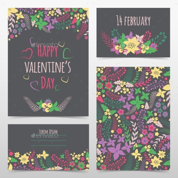 Valentine's Card - Valentines Seasons/Holidays