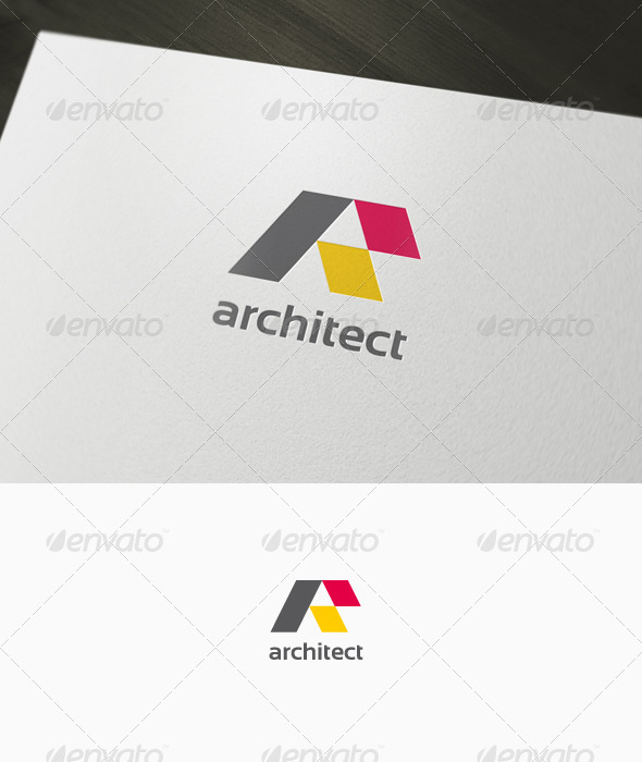 Abstract Logo - Vector Abstract