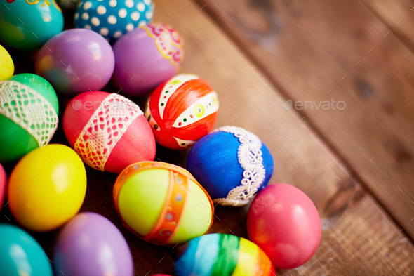 Creative decorations - Stock Photo - Images